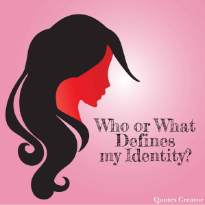 Indentity 1